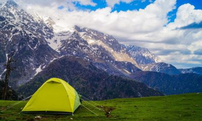 things to do in triund