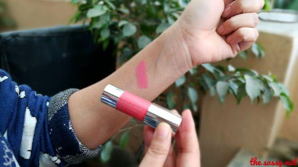 Colorbar All Day Lip & Cheek Color Blush Stick