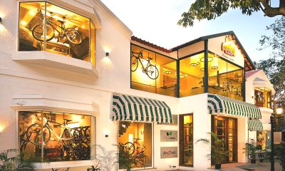 best themed restaurants in delhi 10