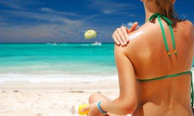 wear sunscreen everyday