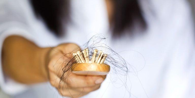 Control Hair Fall