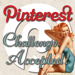 Pinterest Challenge Accepted // TheSassySeamstress.com