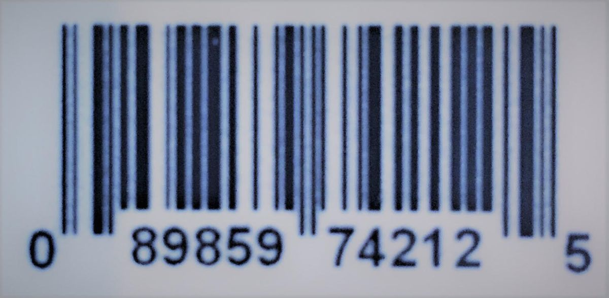 The Barcode of the Beast
