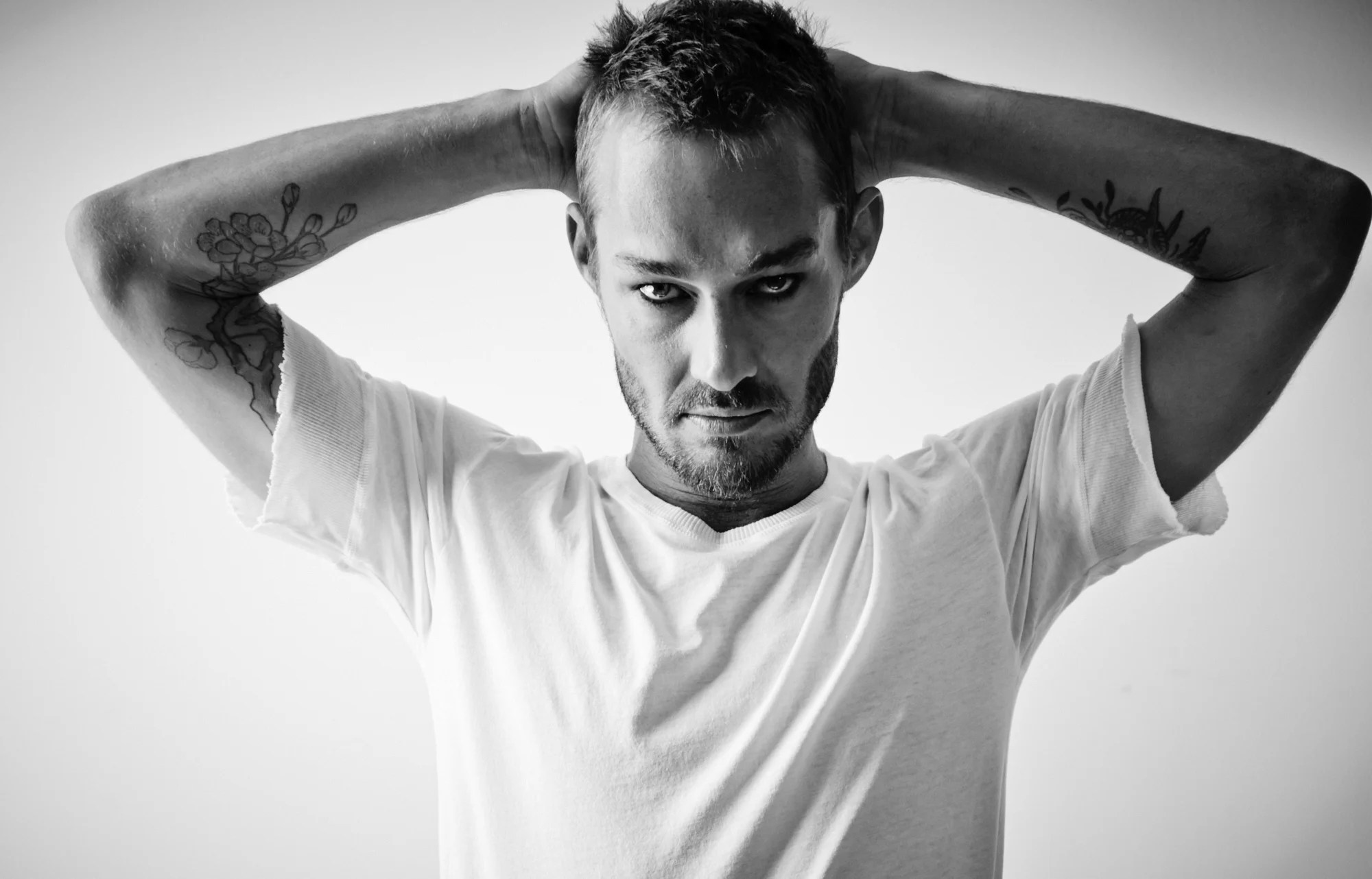 Silver Chair Daniel Johns Pushes Forward With Debut Solo Album Talk