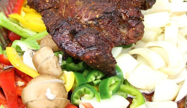 Recipe: Stout Roast