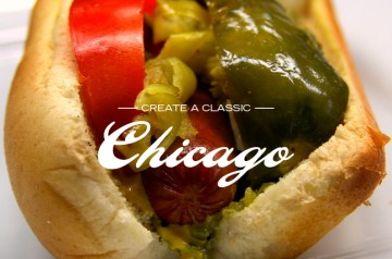 Create the Classic Chicago Dog