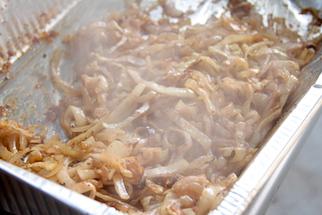 bratwurst slider recipe