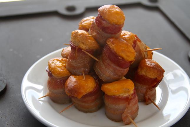 pork shots recipes