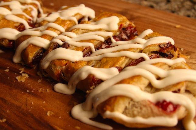 puff-pastry-chocolate-cherry-braid-recipes-7