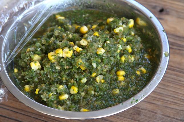 grilled salsa recipe