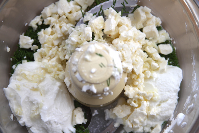 grilled-cukes-pickled-feta-dip-recipes-3