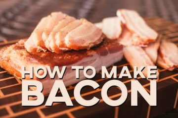 How to cure your own bacon recipe