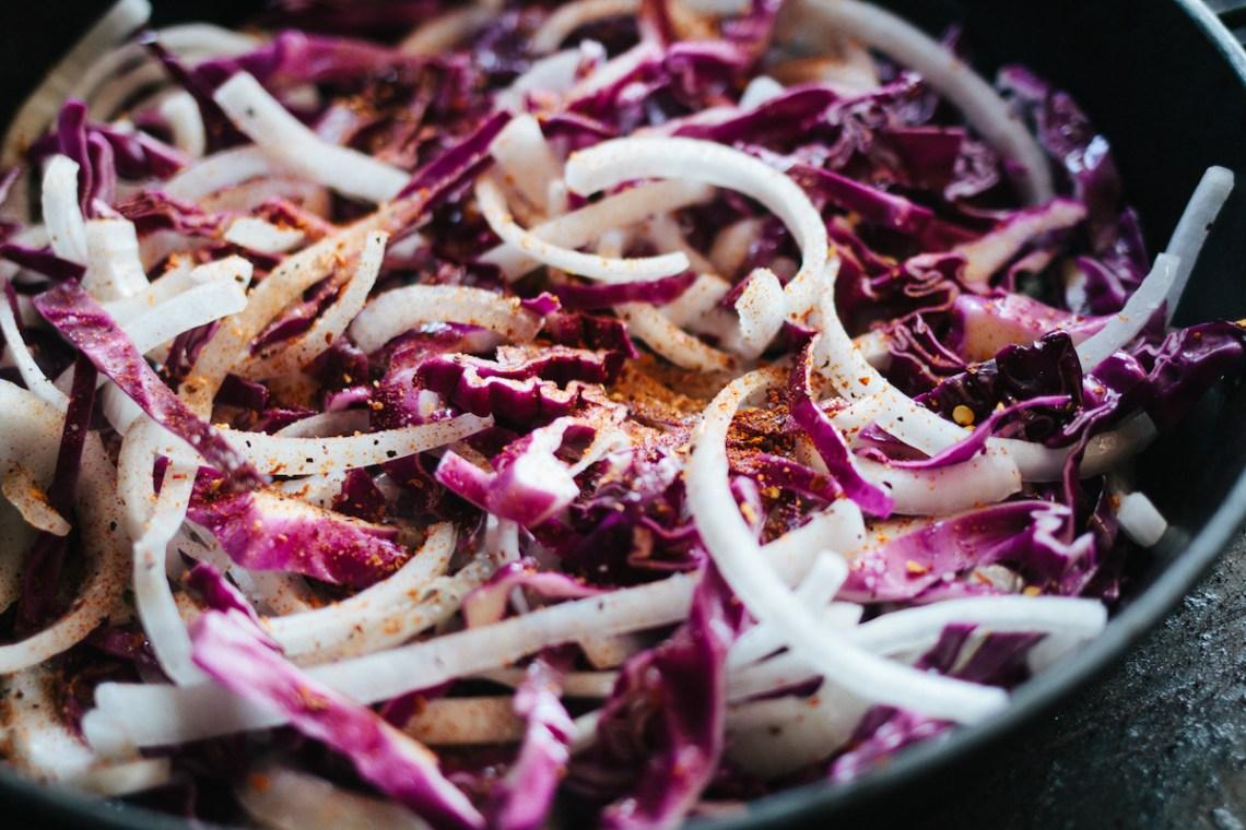 Cod Fish Tacos Recipe