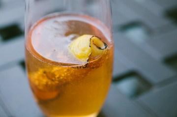Seelbach Cocktail Recipe