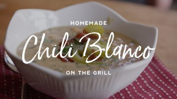 Chili Blanco Recipe
