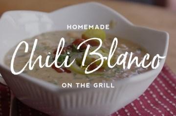 Chili Blanco Recipe