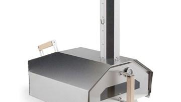 Uuni Pro Wood-Fired Oven