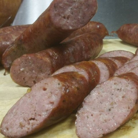 Sausage King of Delaware