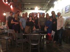 Birthday Party Held at Maiale DE