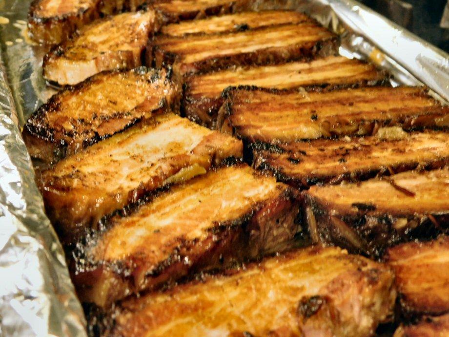 Pork Belly Delaware