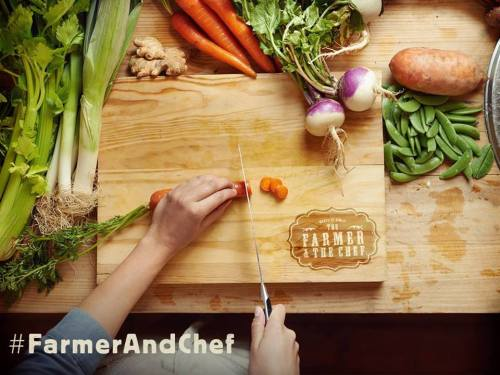 Farmer and The Chef 2018
