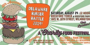 Delaware Burger Battle 2019
