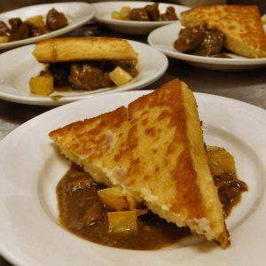 Catering Menu at Maiale Deli