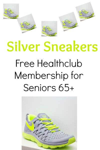 Humana Silver Sneakers Gyms