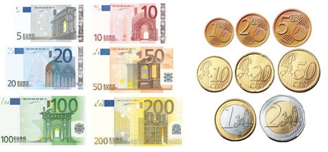 Camino Tip No 13 Familiarize Yourself With The Currency