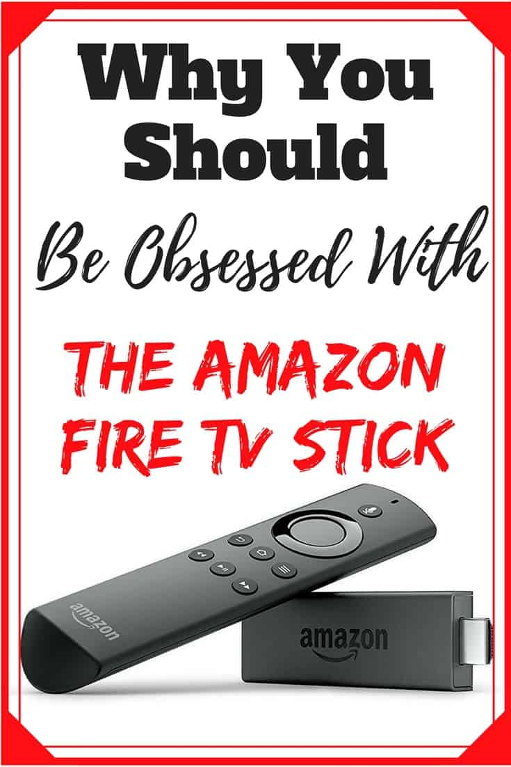 Are you trying to finally ditch the cable company? Well your solution is the Amazon Fire TV Stick! This device turns any TV with an HDMI port into an epic entertainment device. Super simple and easy to use. It's time to ditch the cable, get amazon prime, and get yourself an Amazon Fire TV Stick.