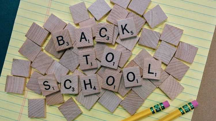Everything You Need to Know About Heading Back to School