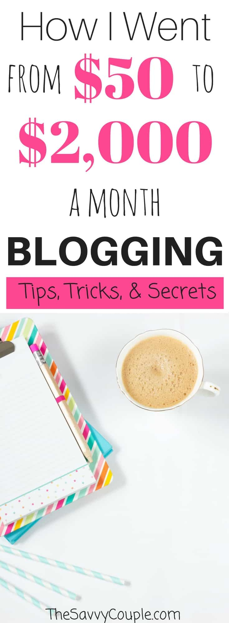 This is our first ever blog income report! We are so excited to share where we have taken our blog in the short amount of time I have been working on it full-time. Last month we made $1,928 from blogging. Learn our tips and tricks with our in depth monthly blogging income report review! How to start a blog | Make money from home | Blogging for beginners | Financial freedom | Entrepreneur | side hustle | online income