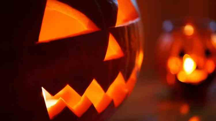 Cheap Halloween Decorations That Will Make Your House Haunted