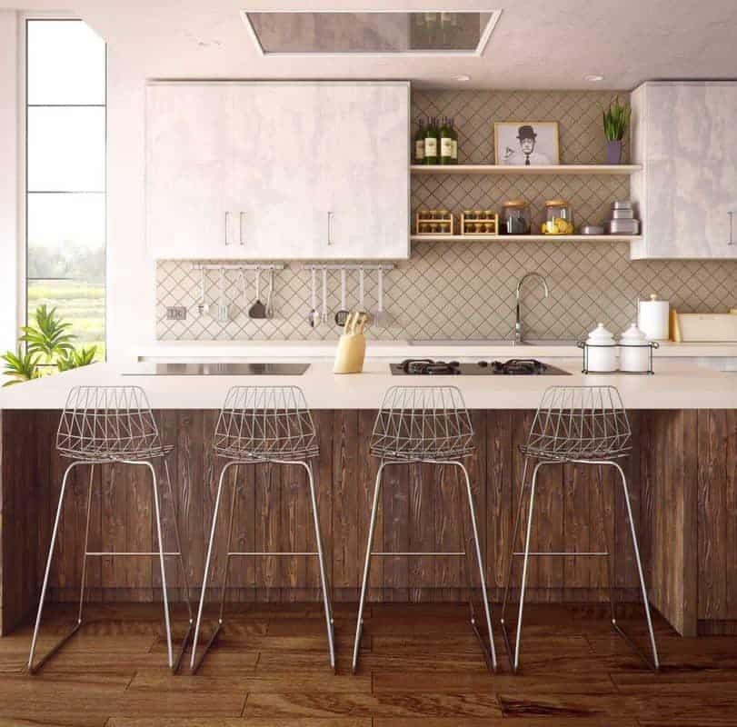 10 Farmhouse Kitchen Decor Ideas That Would Make Joanna Gaines Proud