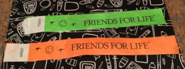 FFL bands 1