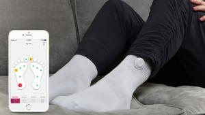 Siren socks
