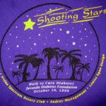 Shooting Stars Fundraiser 1999