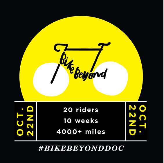Savvy Tuesday Special:  Bike Beyond documentary available on YouTube!