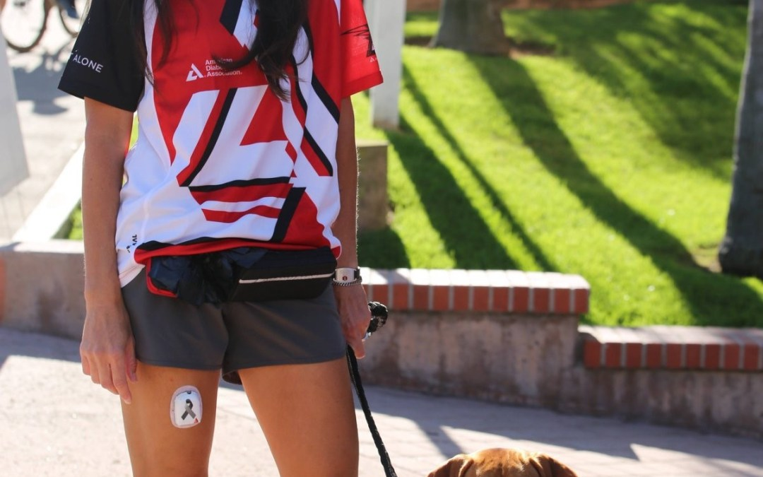 Savvy Pets, 12/6/19:  Fur Pup Amber, the Velcro Vizsla