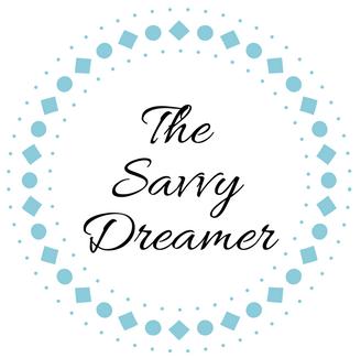 The Savvy Dreamer Logo