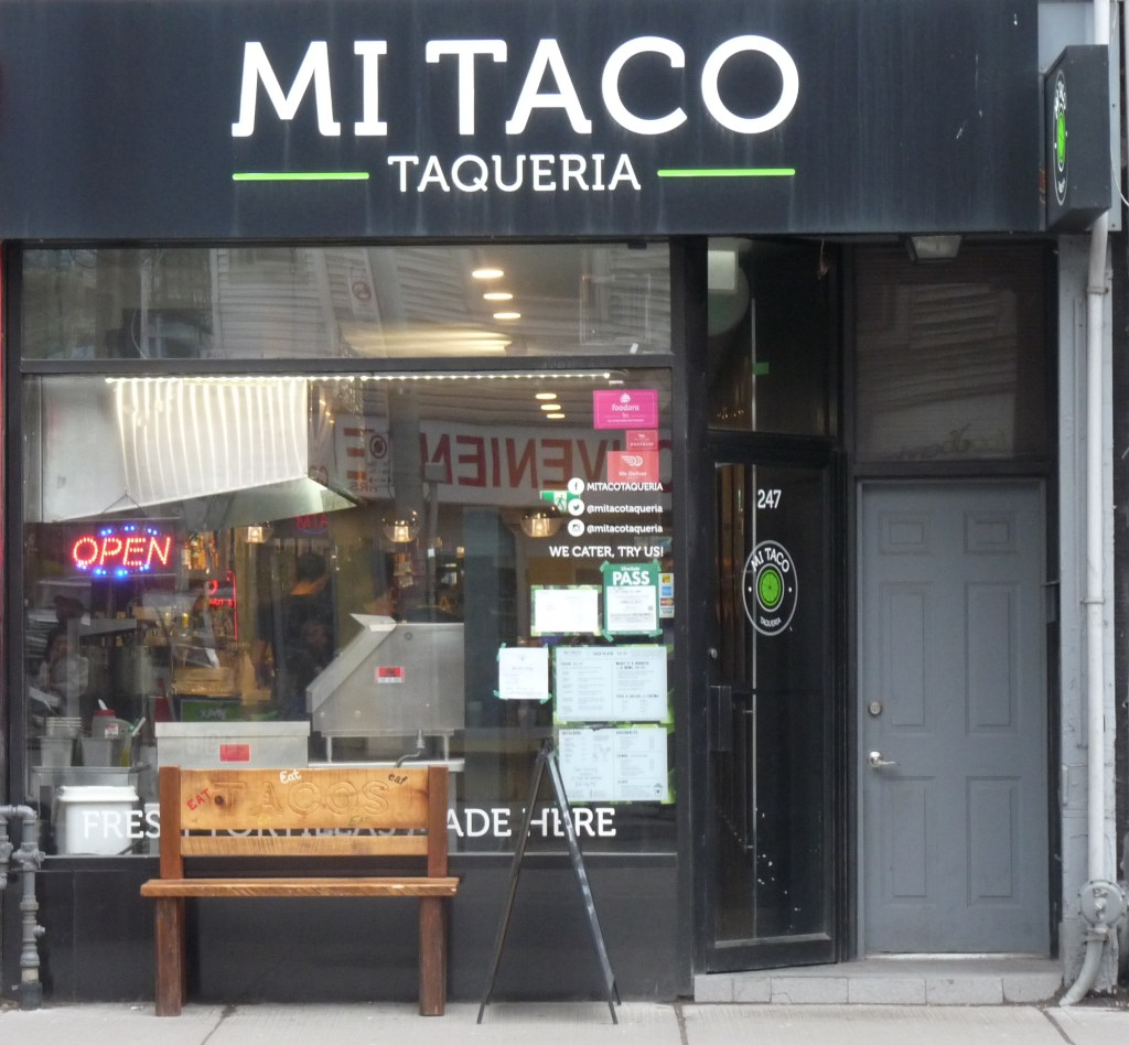 est Authentic Best Authentic Tacos You Will Actually Love In Toronto