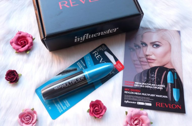 How Great Is The Mega Multiplier Revlon Mascara?
