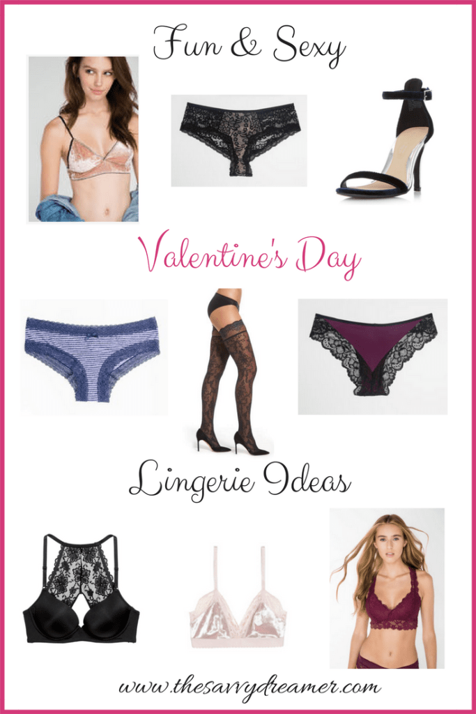 4575c92b9 Sexy And Fun Valentines Day lingerie Ideas!  valentinesday  lingerie   shopping  fashion