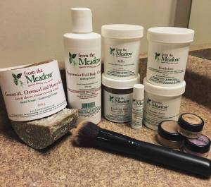 These Canadian natural skincare companies are worth checking out! #natural #Canadian #skincare #beauty