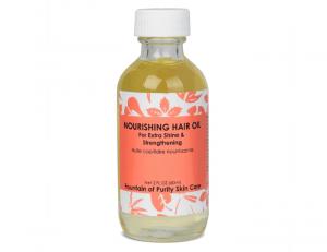 Fountain of Purity Hair Oil