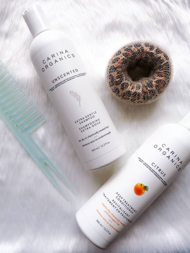This shampoo and conditioner are top summer essentials