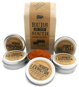 BBQ Spice Rub on Etsy