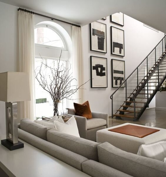 Read on to avoid the same mistakes in your space. 4 Floor Plans & Furniture Layout Ideas For A Long & Narrow ...