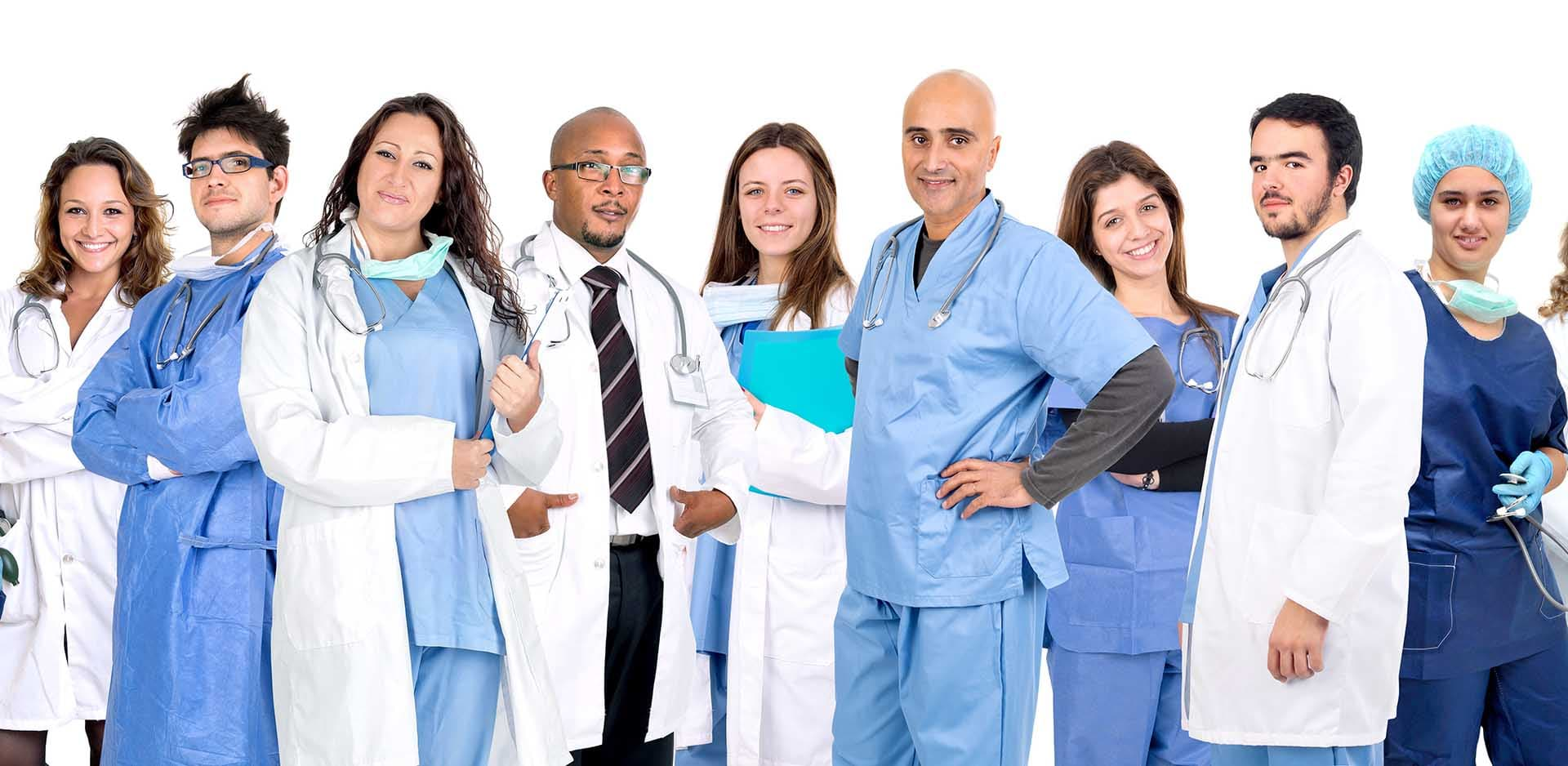 UK doctor titles 101 | The Savvy IMG