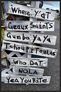 New Orleans Tours